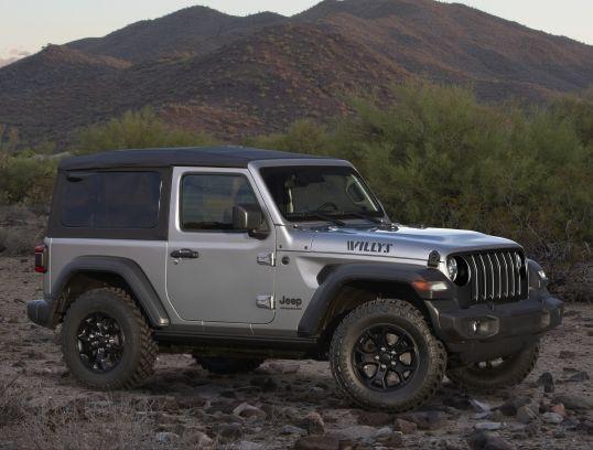 2020 Jeep Wrangler Willys Jl 2019 Jeep Wrangler Jeep Jeep