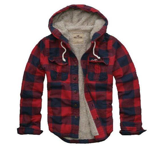 Canada Goose vest online cheap - Hollister Men's Outerwear �C Contemporary Rugged Style Men's ...
