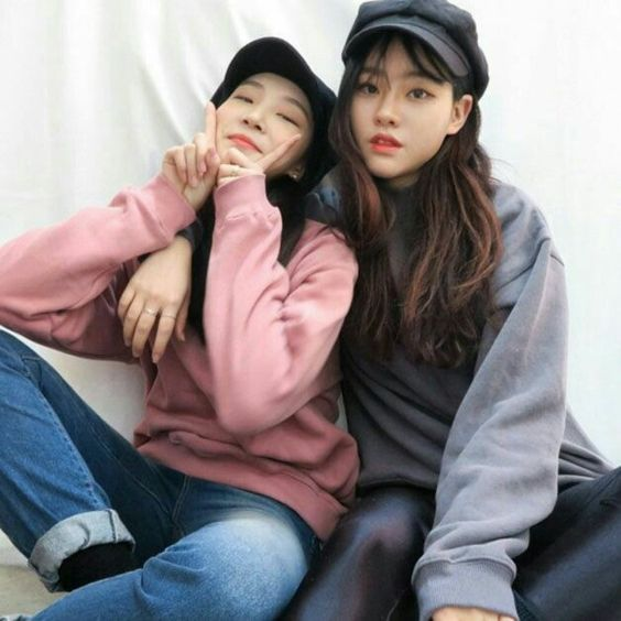 16 best ulzzang images on