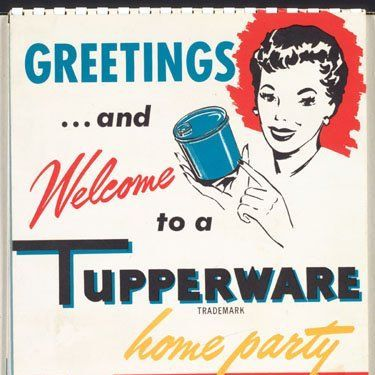 We Had To Burp Our Containers Tupperware Party Vintage Tupperware Tupperware