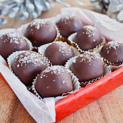 ... caramel truffles truffles cake and more truffles caramel dark posts