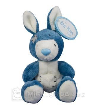 Blue Nose Friends Kangaroo (Mo)