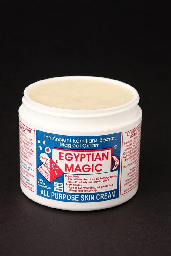 Egyptian Magic Skin Cream | Crema, Crema per la pelle e Catalogo