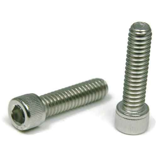 2 56 Socket Head Screws 316 Stainless Steel 316 Stainless Steel Stainless Steel Grades Stainless Steel Fasteners