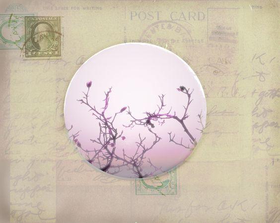 The Postcard II Art Print