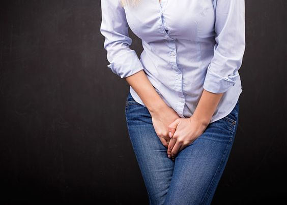 What Is a Healthy Bladder?: