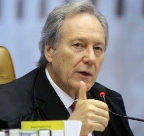 RN POLITICA EM DIA: VICE-PRESIDENTE DO STF QUER CRIAR CERTIFICADO DE Q...