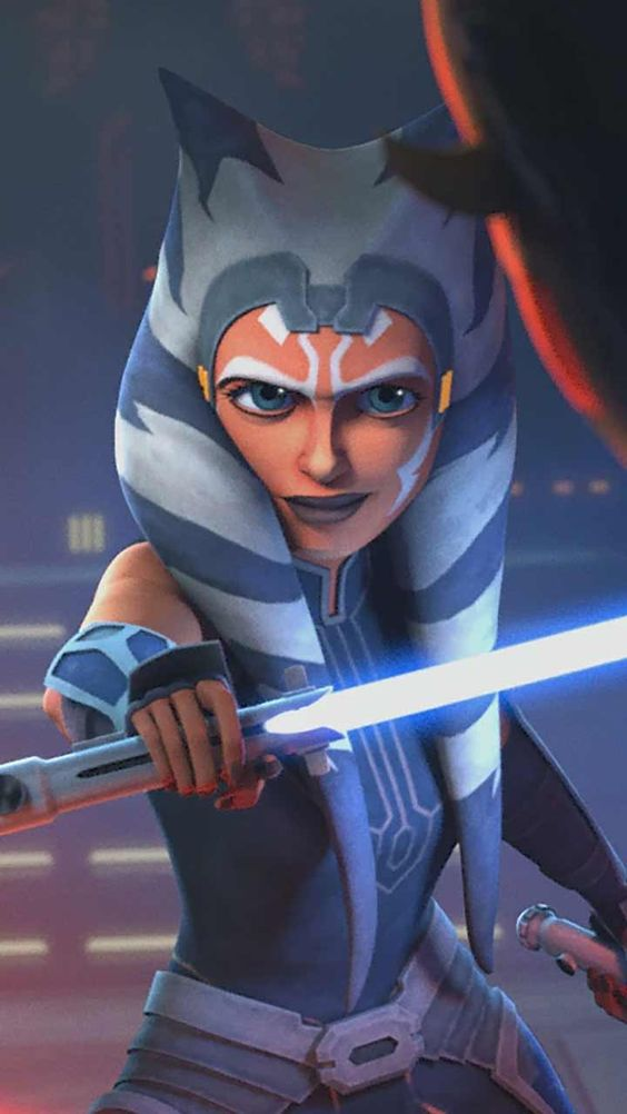 Get some Star Wars The Clone Wars wallpaper HD images of Ahsoka Tano Darth Maul Star Wars season 7 animated TV show art Cover Screenshots to use as iPhone android wallpaper phone backgrounds  #CloneWars #StarWarsCloneWars #StarWars #TVshow #android #phone #wallpaper #backgrounds #download #AndroidWallpaper