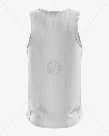 Download Men S Running Singlet Mockup Back View In Apparel Mockups On Yellow Images Object Mockups Clothing Mockup Running Singlet Mockup Free Psd