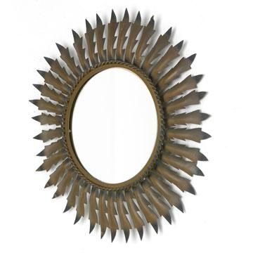 Espejo Esp-008 - Espejos - Complementos Retro - Complementos