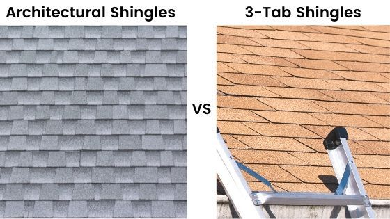 Why You Should Choose Architectural Shingles Over 3 Tab For Your Fort Smith Home In 2020 Architectural Shingles Architecture Shingling