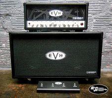 EVH 5150 III 50-Watt Half Stack (NEW) 2014