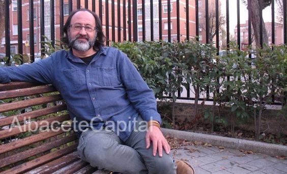 Luis Miguel Domínguez: Albacete es un laboratorio a cielo abierto para ver los efectos del cambio climático