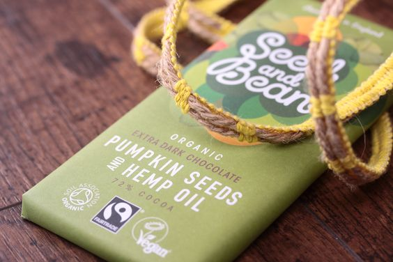 seed & bean chocolate