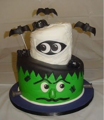 Stace Birthday Cake Some year