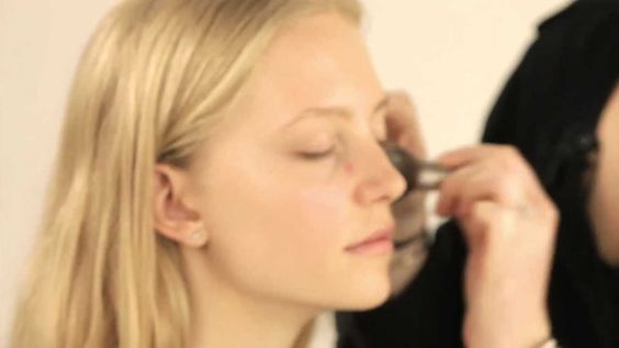 Get The Maybelline New York Look: Top Model Sverige avsnitt 4