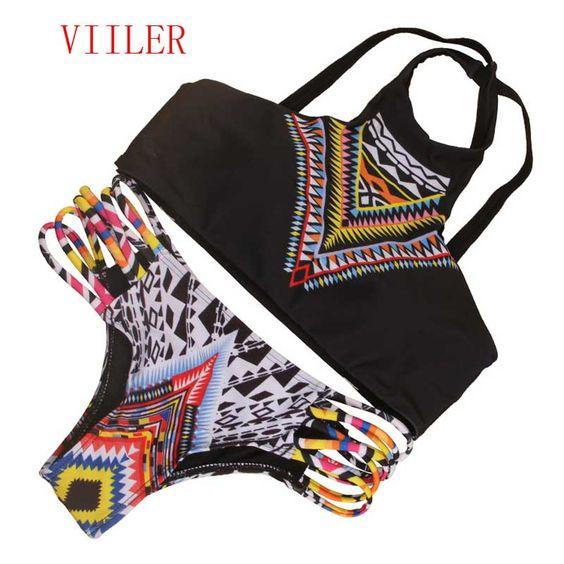 $23.00 (Buy here: https://alitems.com/g/1e8d114494ebda23ff8b16525dc3e8/?i=5&ulp=https%3A%2F%2Fwww.aliexpress.com%2Fitem%2Fretro-bikini-tie-dye-black-bikini-brazilian-thong-bathing-suit-maillot-de-bain-femme-top-biquini%2F32700291767.html ) retro bikini tie dye black bikini brazilian thong bathing suit maillot de bain femme top biquini for just $23.00