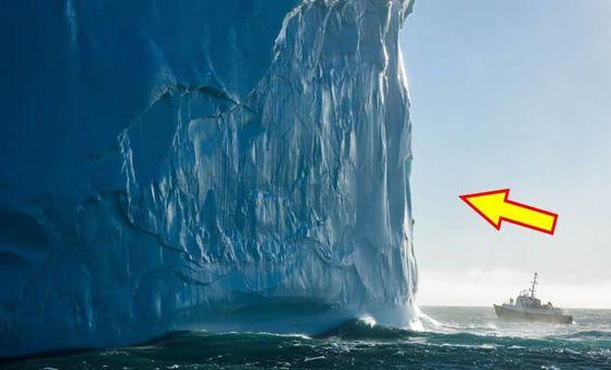 Por que ninguém tem permissão para explorar a Antártica?