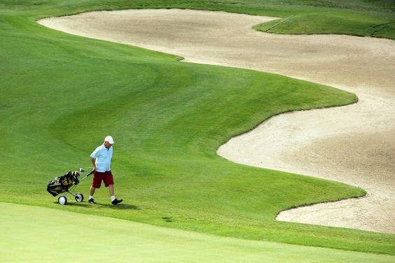 Golf Resort Lipiny, Karviná