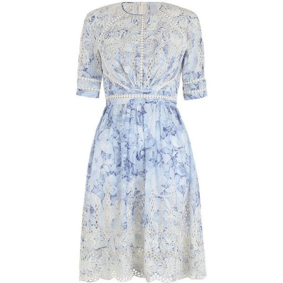 Zimmermann dress: