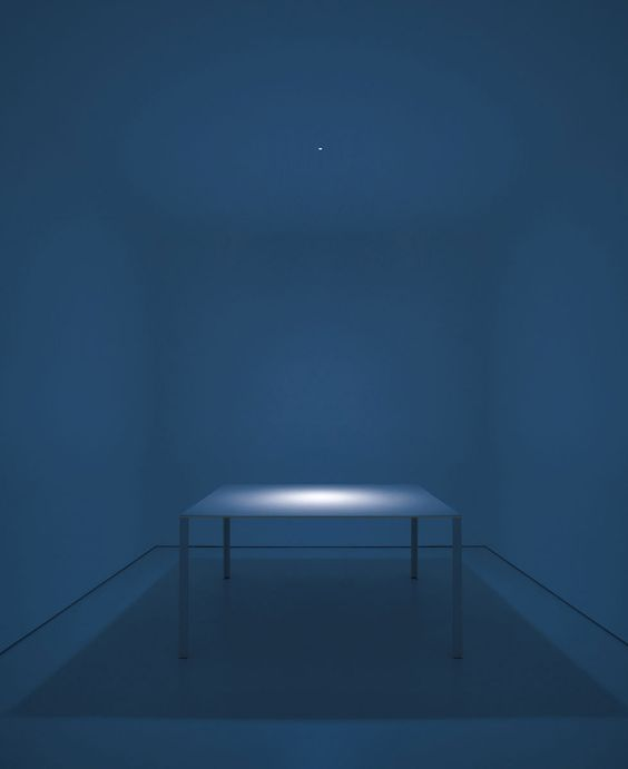 Nulla recessed lamp by Davide Groppi. Selezione ADI Index 2011.