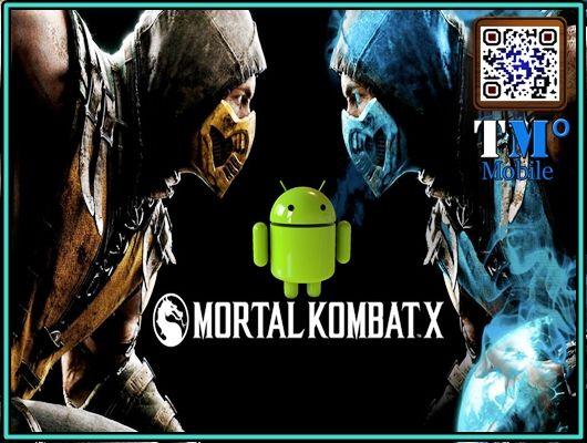 Mortal Kombat X 1 16 Build 2 Apk Mod Completo Com Imagens