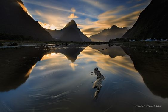 Fiordland Soul by Francis Ablen on 500px  )