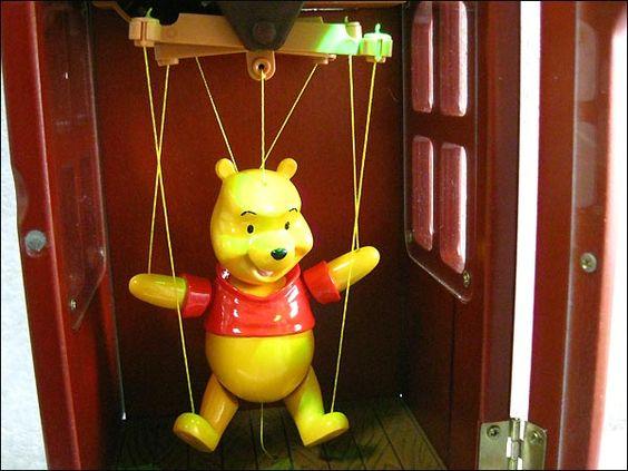 zakkaya free | Rakuten Global Market: Disney-Winnie the Pooh-POOH | music | puppet Winnie the Pooh