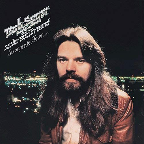 Pin By Murphyauctionee On Z Jammin Bob Seger Music Albums 70s Music