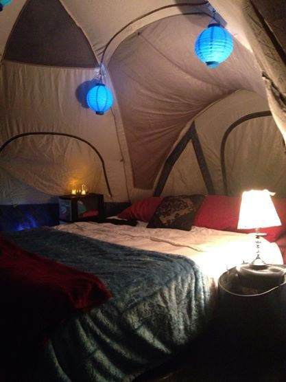 romantic camping. glamping. camping in the fall. camping recipes. tent camping. camping organization. camping meal plans.