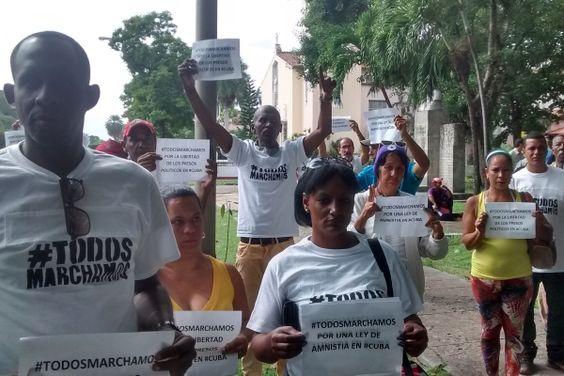 Después de más de medio siglo de régimen totalitario, la sociedad cubana se encuentra atomizada