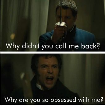 MEAN GIRLS + LES MISERABLES = PERFECTION