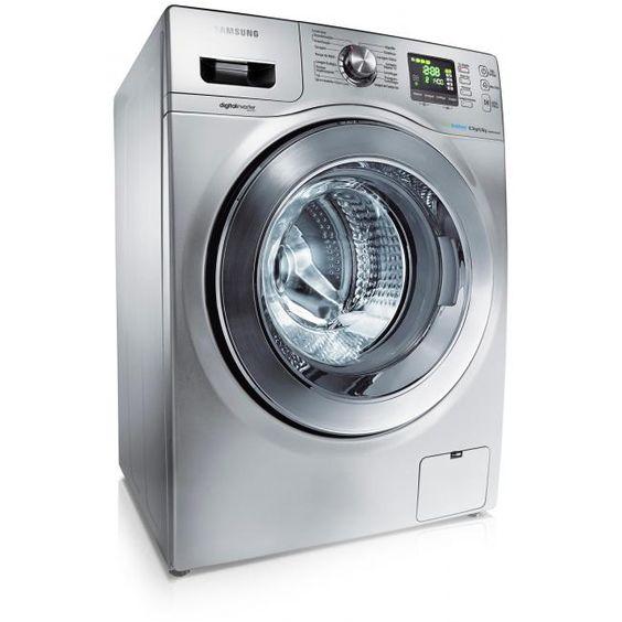 lava e seca roupas Samsung 8,5Kg - Lj Mariza 03ago15