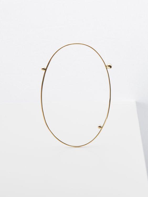 bracelet - jolie - Anna Lawska Jewellery / collection - closeness -