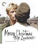 Merry Christmas, Mr. Lawrence [Criterion Collection] [Blu-ray] [Eng/Jap] [1983], CC1929BD