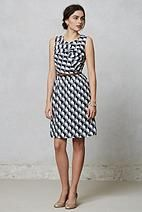 Lousa Shift - Anthropologie.com