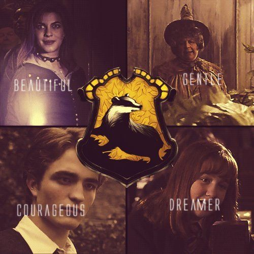 Image result for famous hufflepuffs
