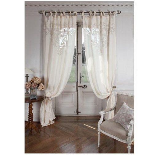Rideau Style Anglais Romantique Idees Novatrices De La Rideaux
