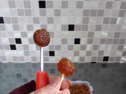 Tips Dan Trik Selai Nanas By Wahyu Nursanti Suratman Resep Di 2020 Kayu Manis Kue Makanan Manis