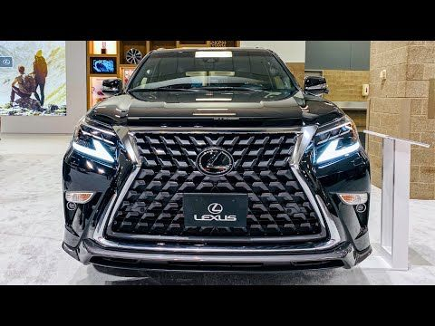 Lexus Lx 570 Sport 2020 Luxury Suv First Look Interior Exterior In 4k Youtube Luxury Suv Lexus Suv Lexus
