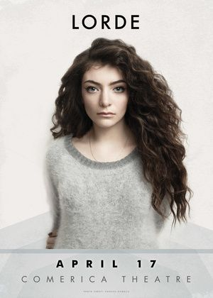 Lorde - Phoenix