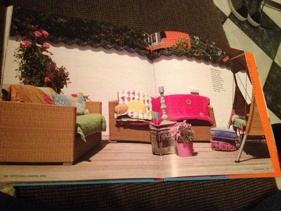 Oooh from the happy home book. I could do with this