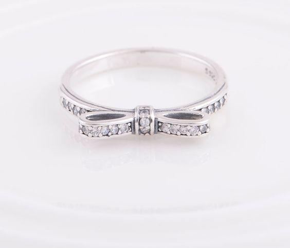 Cheap Vintage regalo de la joyería 925 del anillo de compromiso de fiesta de la boda