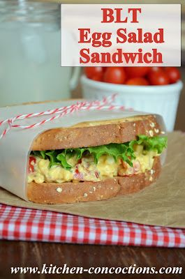 salad sandwiches salads lunches egg salad fair trade sandwich recipes ...