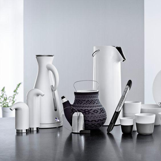 Küchenutensilien Ambiente