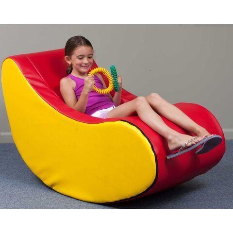 Sensory Rocking Chair Uk