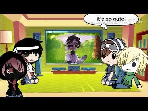 Dream Team Badboyhalo React To Dream Memes Credits In Description Youtube Dream Team Video Team Teams