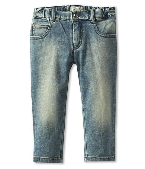 Armani Junior Denim 2 (Infant)