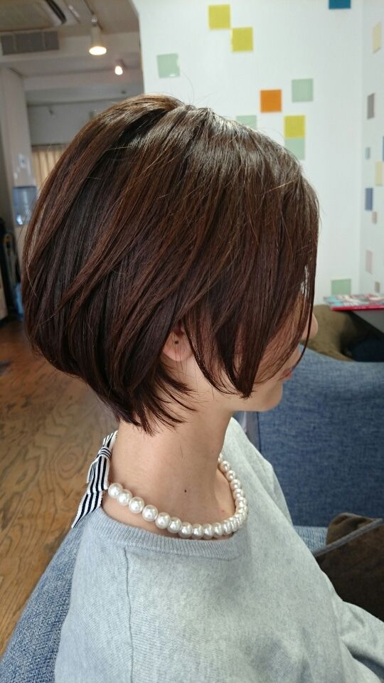 滝川クリステル髪型