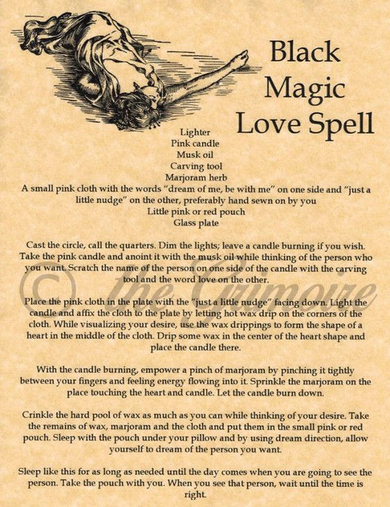 Love Spells Using Pictures And Candles - The Best Candle Design